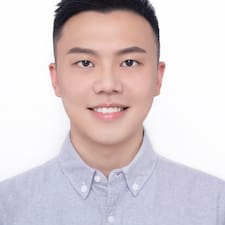 鑫坤 User Profile