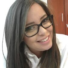 Profilo utente di Gaby