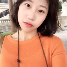 Profilo utente di Seo Kyoung
