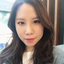 Nutzerprofil von Seunghee