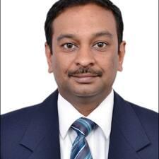 Ananth Krishna Rao User Profile