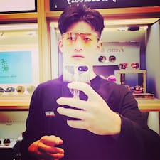 仕勋 felhasználói profilja