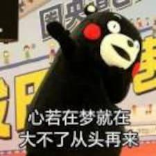 Nutzerprofil von 陈茵茵