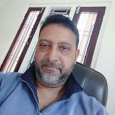 Profil korisnika Birbhadra