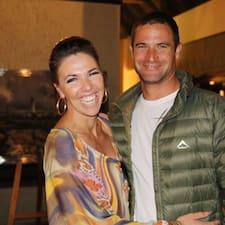 Nutzerprofil von Nikki And Mike