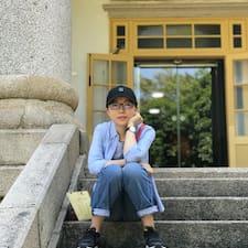 孝荣 User Profile