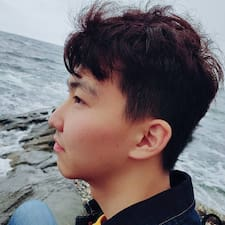 Maksim Profile ng User