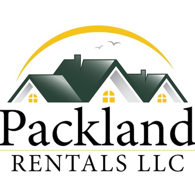 Packland Rentals Guidebook