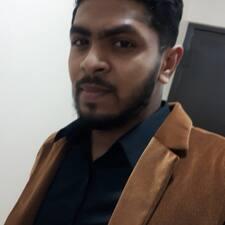 Kishoth User Profile