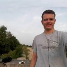 Oskars User Profile
