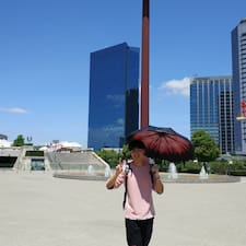 洋磊 - Uživatelský profil