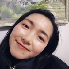 琳姗 User Profile