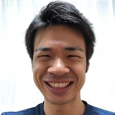 中山 Kullanıcı Profili