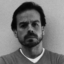 Profil utilisateur de Antonio M.