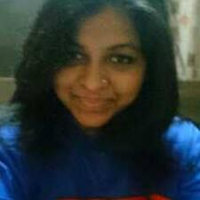 Sonali felhasználói profilja