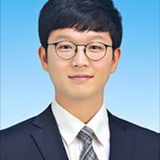Профиль пользователя 태승
