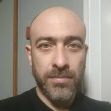 Panagiotis User Profile