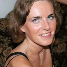 Profilo utente di Aneta