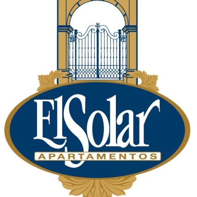 Gebruikersprofiel El Solar