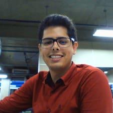 Matheus Netto User Profile