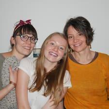 Profilio nuotrauka, kurioje Marianne, Elise Et Jeanne