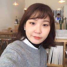 예림 User Profile