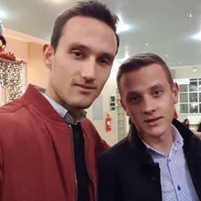 Filip I Josip Kullanıcı Profili