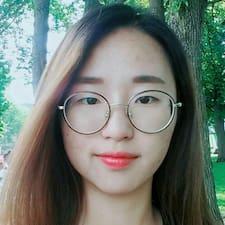 Perfil de usuario de Jaewoo