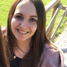 Tanja User Profile