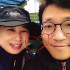Perfil de usuario de Myung Ju