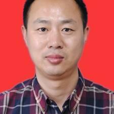 Profil utilisateur de 王欢