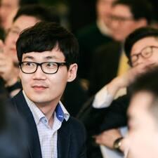 Won-Yong的用戶個人資料
