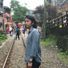 Wai Ming - Uživatelský profil
