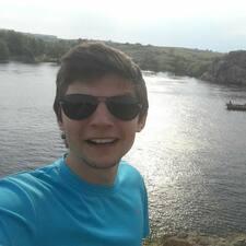 Profilo utente di Volodymyr