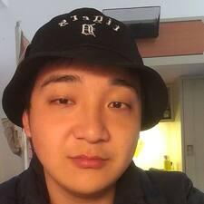 晓天 User Profile