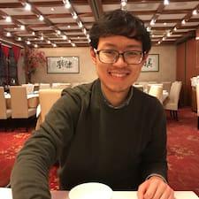 Profil utilisateur de 哲亨