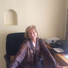 Breda Brukerprofil