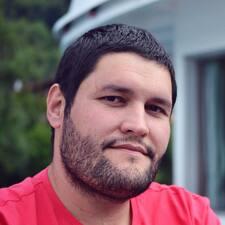 Juanjo felhasználói profilja