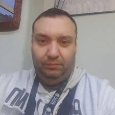 Nenad User Profile