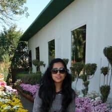 Namrata User Profile
