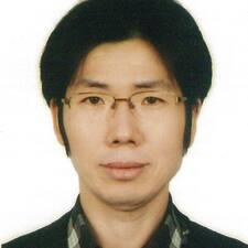 Jeongjin User Profile