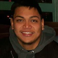 Samuel Rafael User Profile