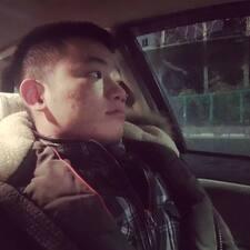 Profil utilisateur de 靖云