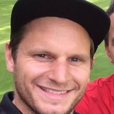 Florian felhasználói profilja