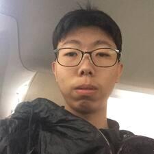 小斐 User Profile