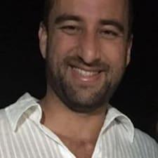 Marcos Aurélio的用戶個人資料