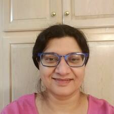 Naheed User Profile