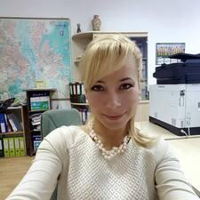 Елена Brugerprofil