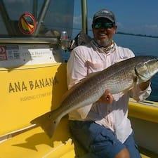 Profilo utente di Ana Banana Fishing