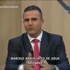 Marcelo Superhost házigazda.